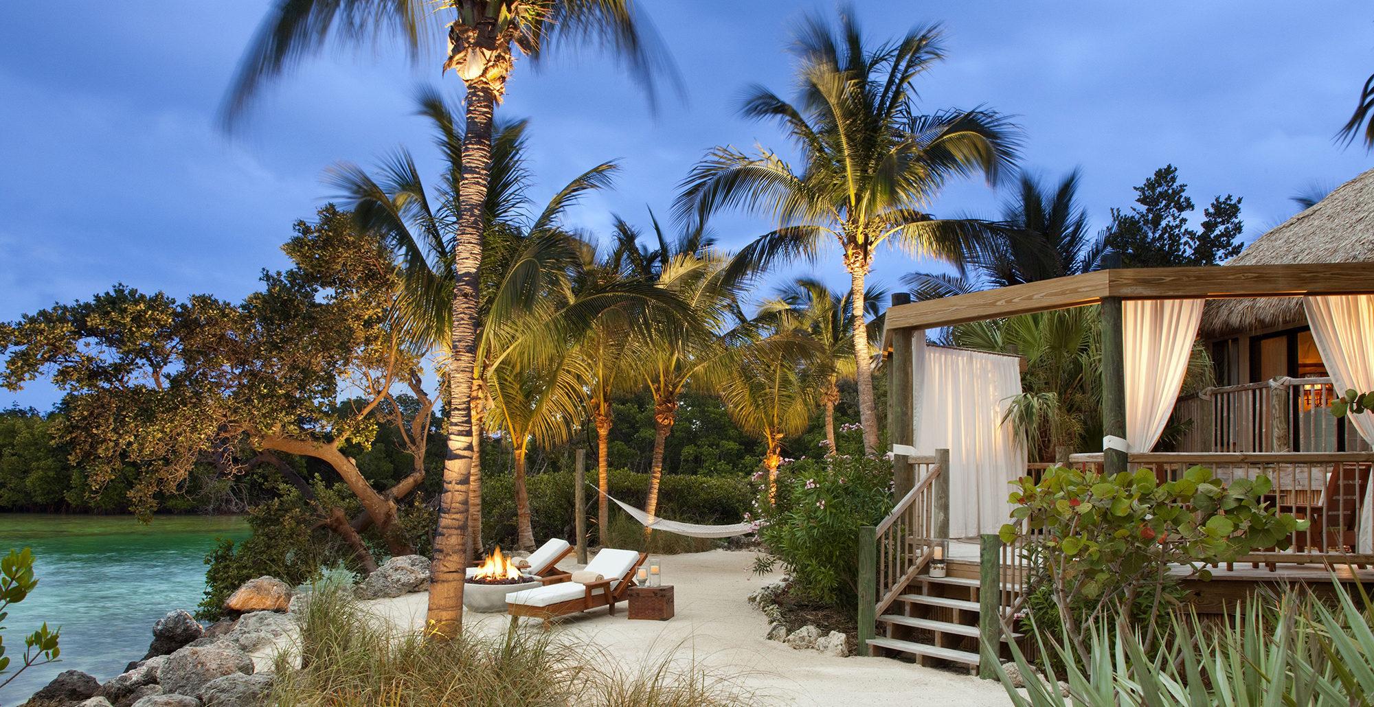 Little Palm Island