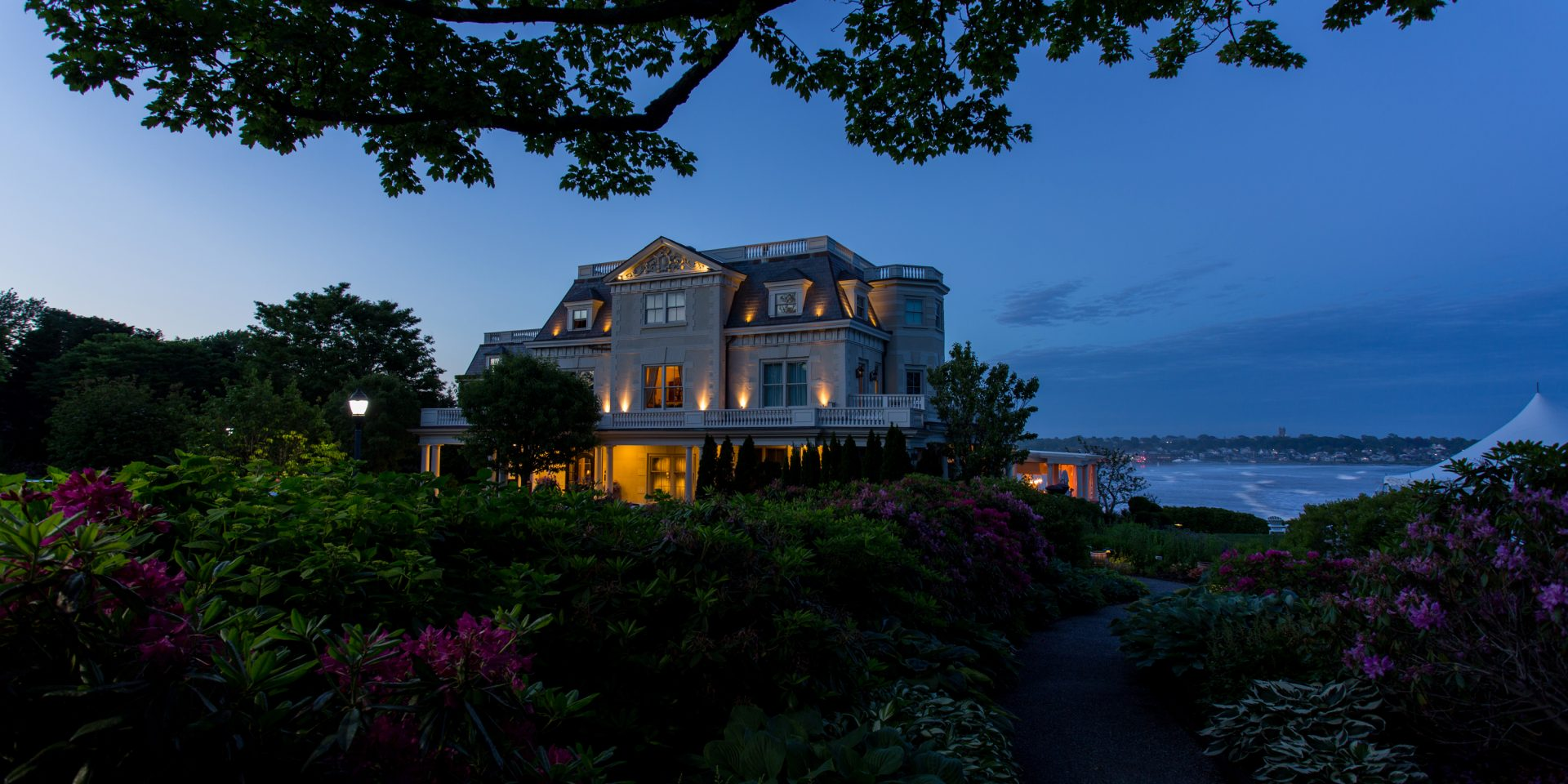 the chanler