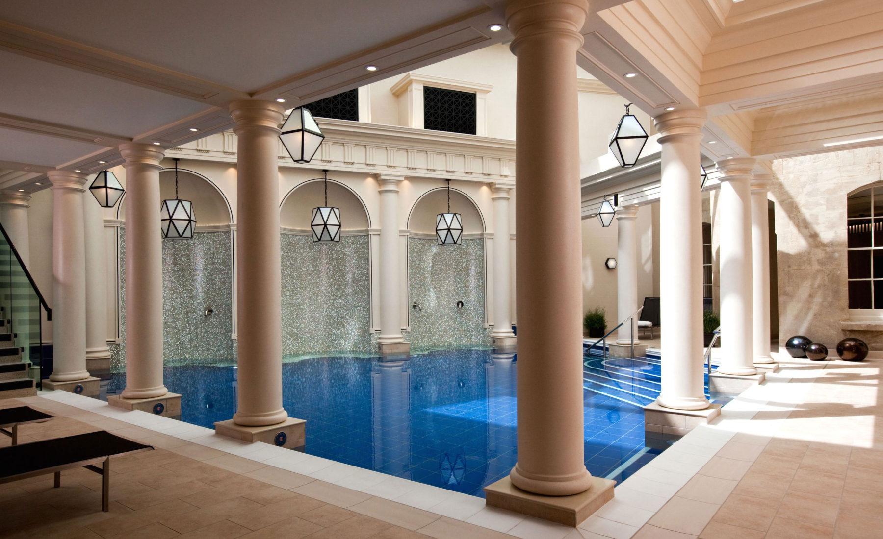 The Gainsborough Bath