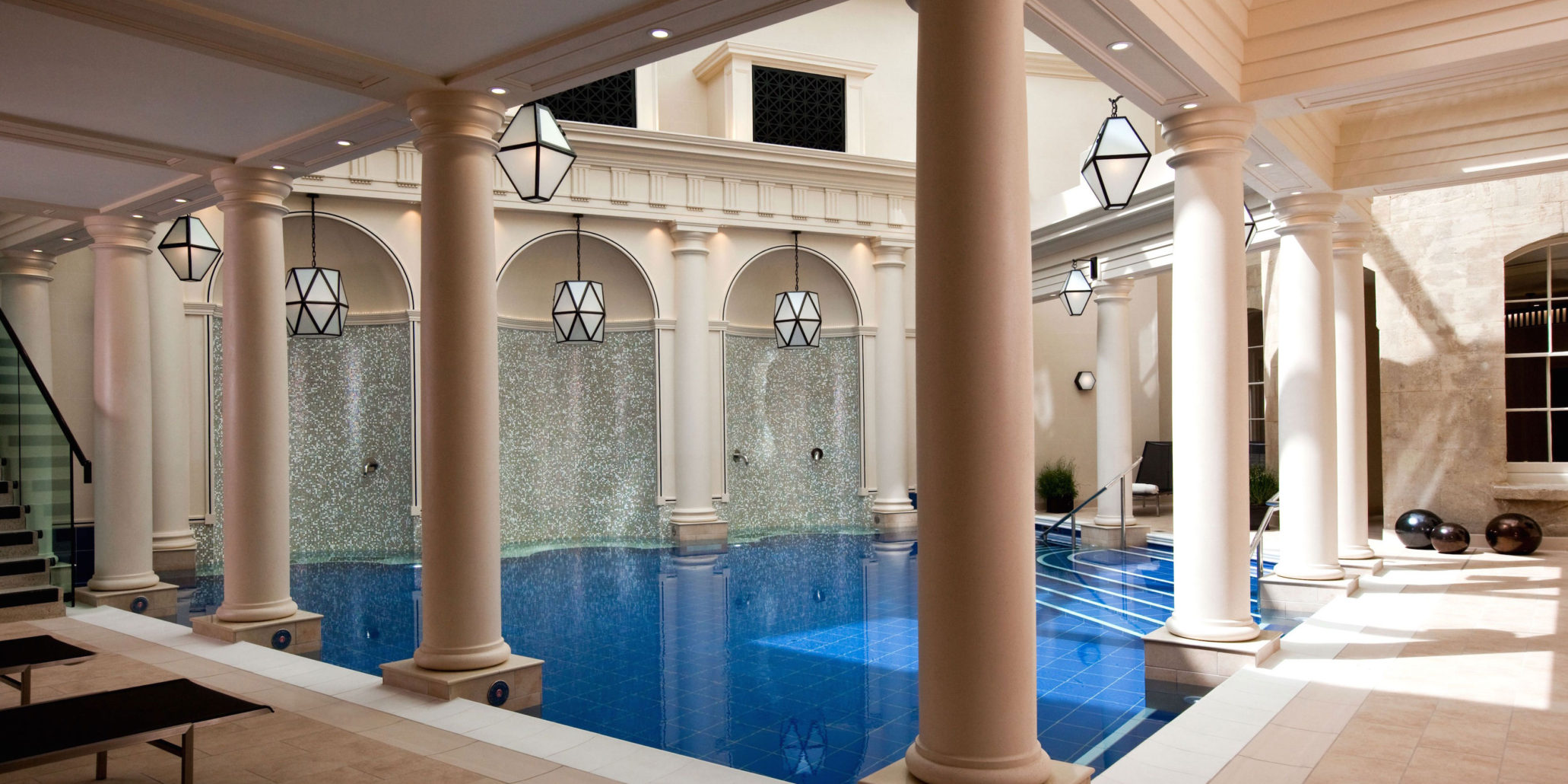 The Gainsborough Bath