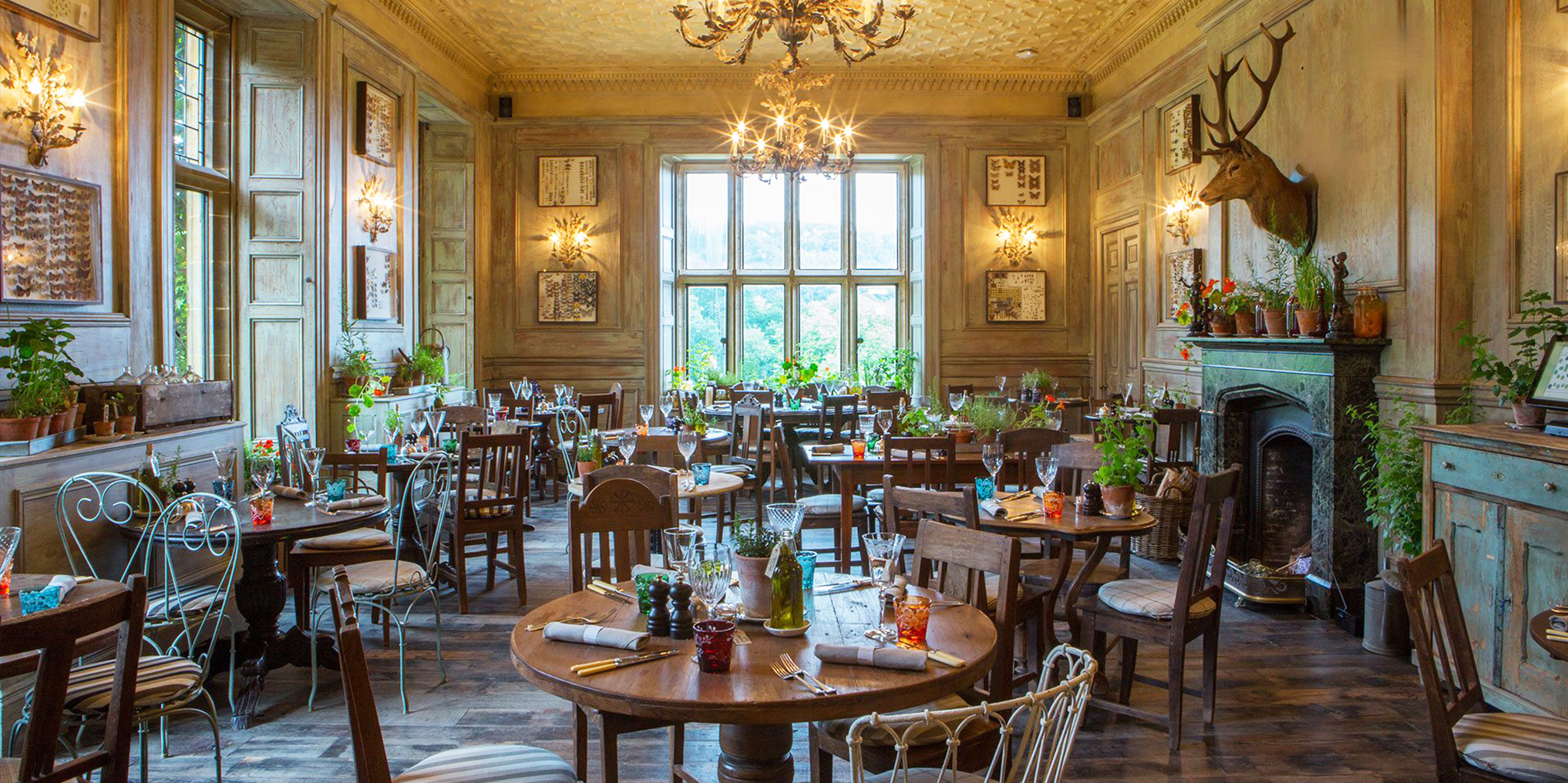 Restaurants With Rooms Are Having A Revival In Their Earliest Form They Were Roadside Inns Accommodating Peasants And Farmers En Route To Or From The