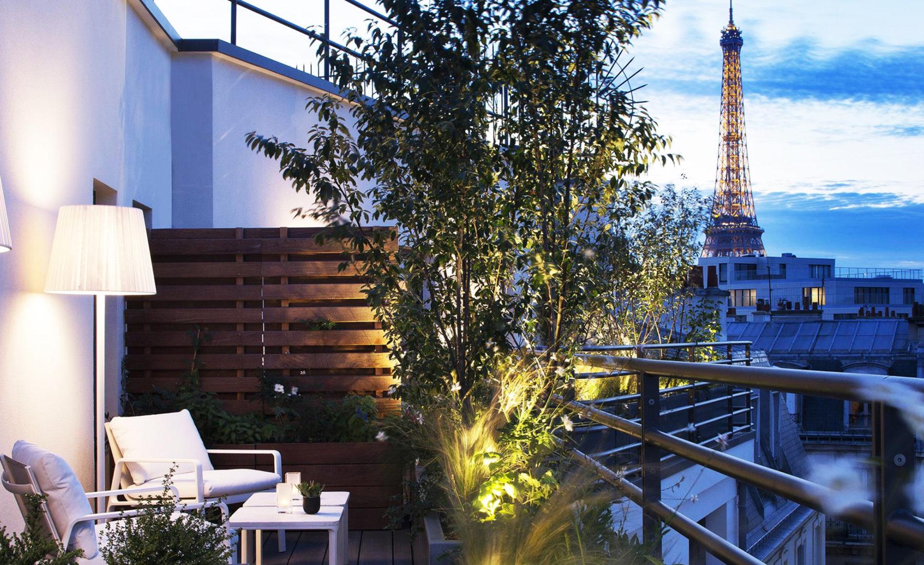 Best Boutique Hotels Paris