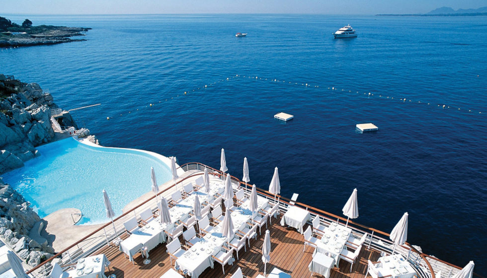 best french riviera hotels