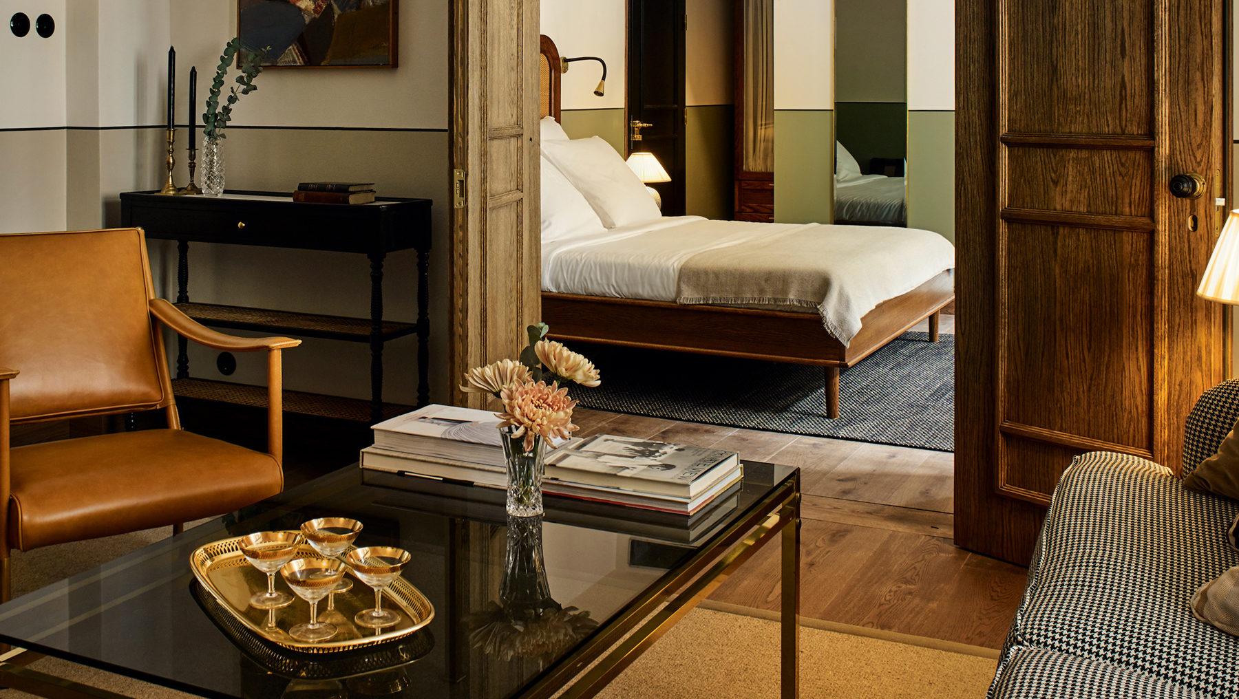 Stylish Scandinavian Hotels
